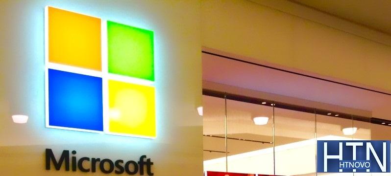 Novità Microsoft 2017