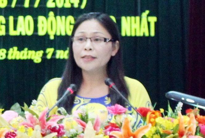 Gia Lai có thêm phó chủ tịch tỉnh