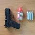 Χειροπέδες σε 27χρονο στην Κομοτηνή με πιστόλι αερίου – Βρέθηκε μέσα στο Ι.Χ.