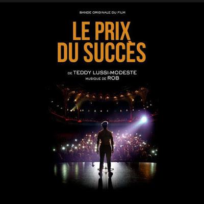 prix-succes1 Rob – Le prix du succès (Bande originale du film)