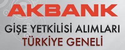 akbank-gise-memuru-is-basvurusu
