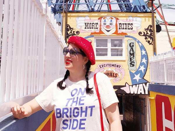 7 Iconic Coney Island Spots