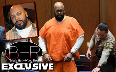 Death Row Founder Suge Knight Has Lost More Privileges While On Trial