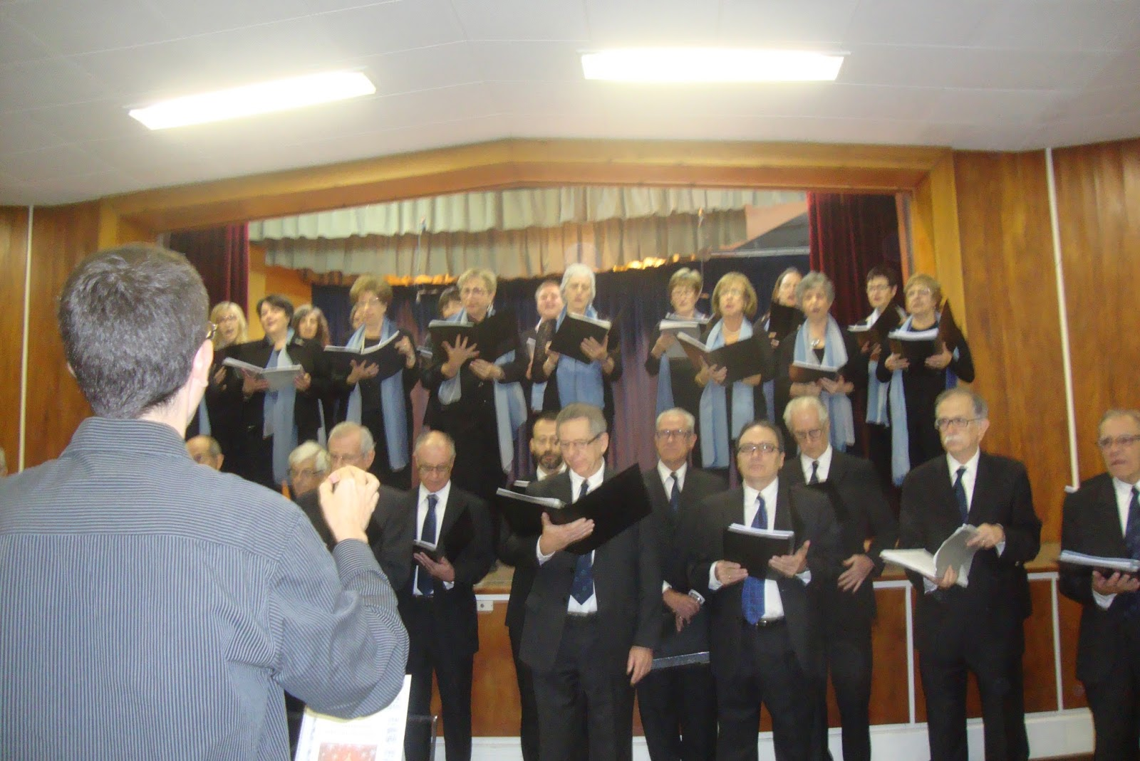 Concert Cottolengo