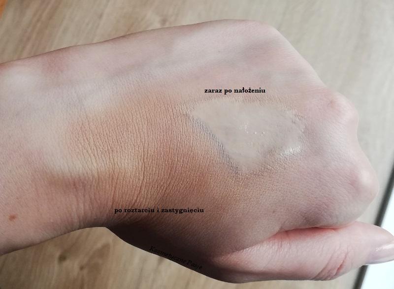 kolory odcień swatche