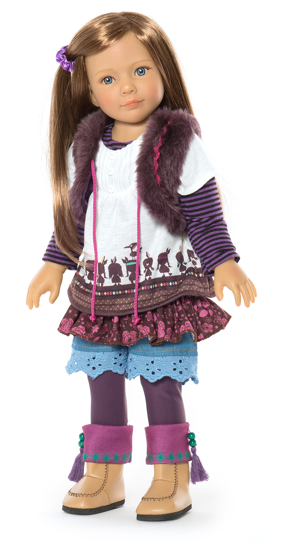 Kidz n Cats 2015 doll Julika