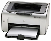 HP LaserJet P1008 Printer Driver