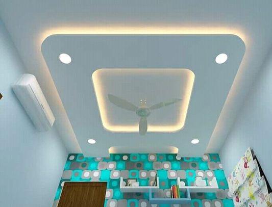 Living Room Home Corridor Ceiling Design Home Ideas