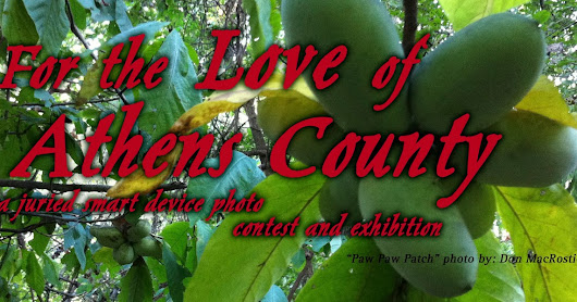 Art Opening and Exhibit: For the Love of Athens County