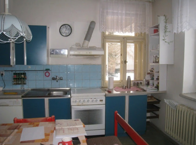 Удивительные перемены: дом после ремонта