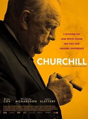 Churchill Torrent Download