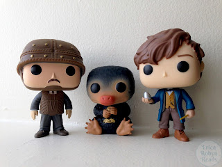 Fantastic Beasts POPs