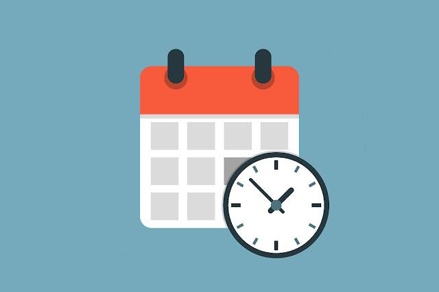 Cara Menampilkan Hari Libur di Kalender Bawaan Android