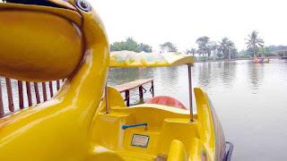 Jungkat Resort Fasilitas dan Wahana 3