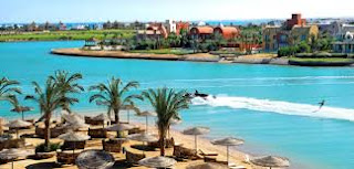 Egyptian Beaches Vacations.. the Best Beaches in Egypt