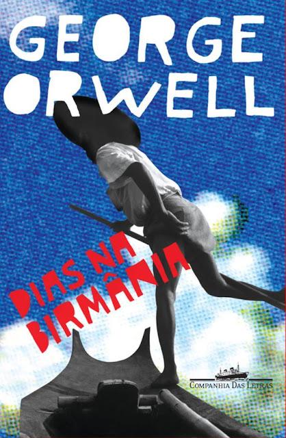Dias na Birmânia George Orwell