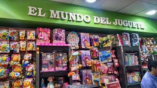 PROMO FIESTAS DEL BANCO CIUDAD  JUGUETERÍAS: 30% DE DESCUENTO Y 10 CUOTAS SIN INTERÉS