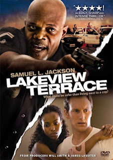 Lakeview Terrace (2008) แอบจ้อง…ภัยอำมหิต