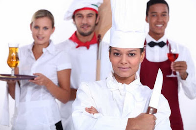 Tips Sukses Bisnis Makanan Yang Wajib Kau Lakukan