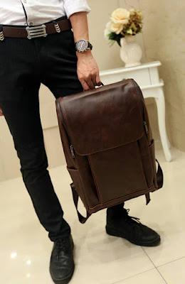 Kumpulan Model Tas Kerja Untuk Pria Terlengkap Dan Terpopuler