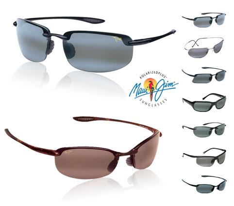 b55f6ee4f5 Lentes para sol Maui Jim ~ Optical Shop