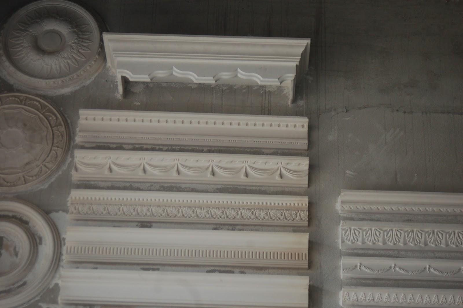 Productos varios de escayola en malaga materiales de - Baldas de escayola ...