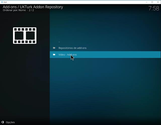 UKTurk Addon Repository