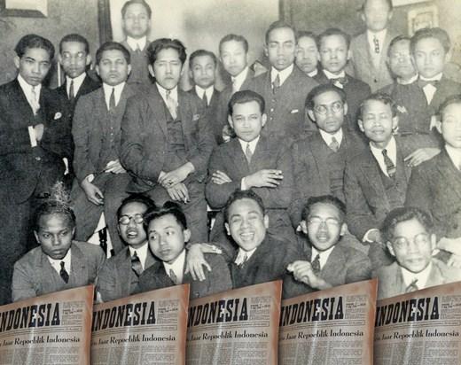 Sejarah Latar Belakang Terbentuknya Perhimpunan Indonesia (PI)
