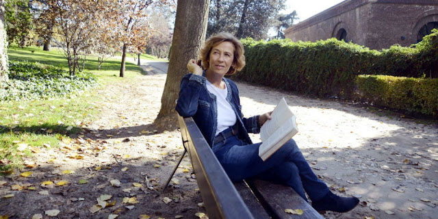 """Dispara, yo ya estoy muerto"", libro recomendado de Julia Navarro"