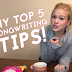 Haley Graves shares her Top 5 Songwriting Tips