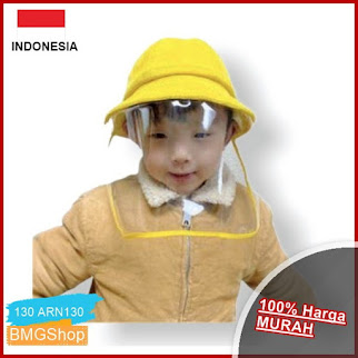 ARN130 Topi Bucket Anti Virus Kpop BMGShop