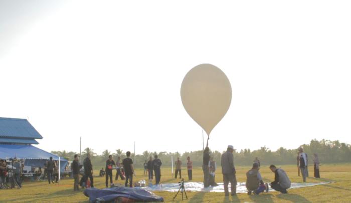 INDOSOLDIER Drone Buatan Anak Bangsa Siap Menembus Langit