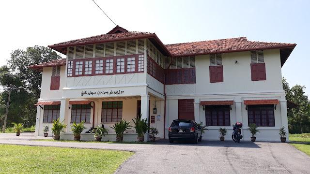 Muzium Warisan & Sejarah Naning