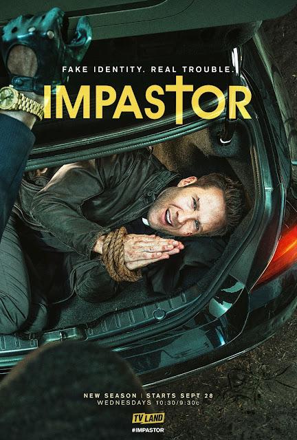 Impastor – Temporada 2