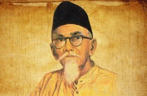 Haji Agus Salim, Sosok Cerdas yang Terlahir Koto Gadang, Sumatera Barat