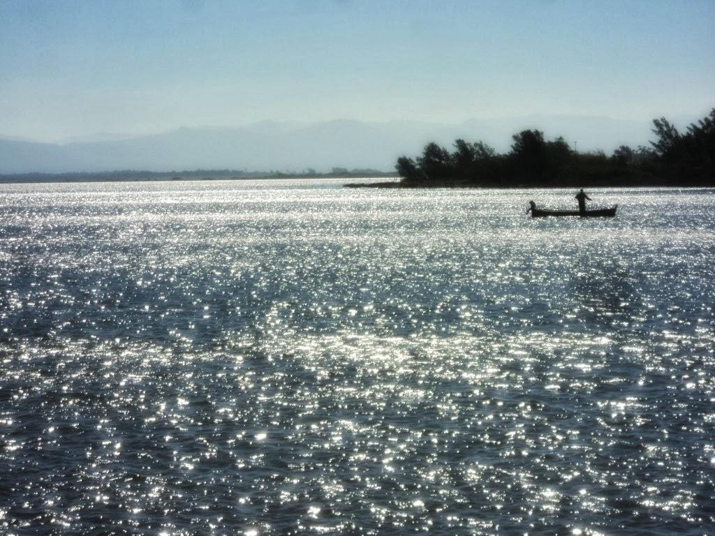 Lagoa de Tramandaí: Usada para Pesca e Esportes