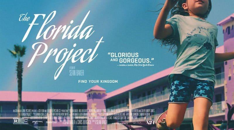 Cine] Crítica: \'The Florida Project\' (2017), de Sean Baker | Los ...
