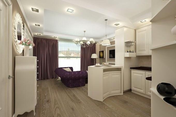 Design interior apartament clasic de lux Constanta - Amenajari Interioare case clasice