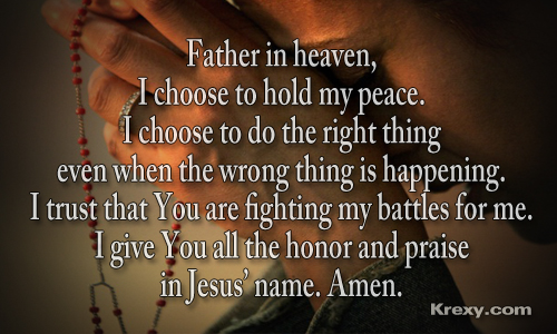 Power Of Prayer Quotes | Funny Pictures Gallery Prayer Quotes Daily Prayer Quotes Power Of