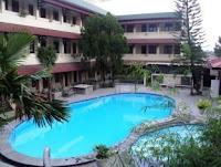 Hotel di Jogja - Hotel Cakra Kembang Yogyakarta