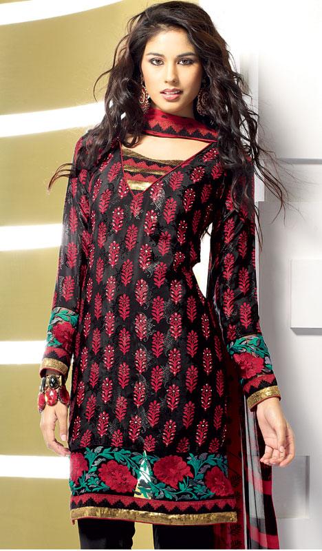 Fashion World Latest Fashion: Teenage Girls Fashion Pakistan