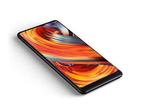 Device Xiaomi Mi Mix 2