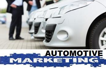 Car Sales, Dealership, Repair Shop Marketing Ideas and Strategies