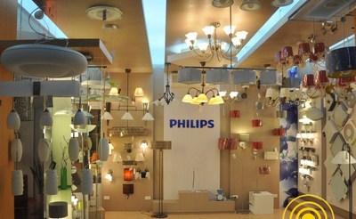 2 Tại sao nên chọn các thiết bị đèn hiệu Philips cho gia đình bạn?