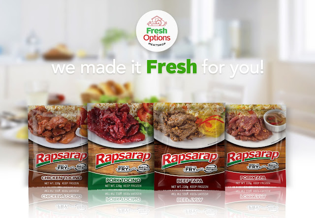 We Don't Need to Sacrifice Safety and Freshness with Ready-to-Cook Meat Products