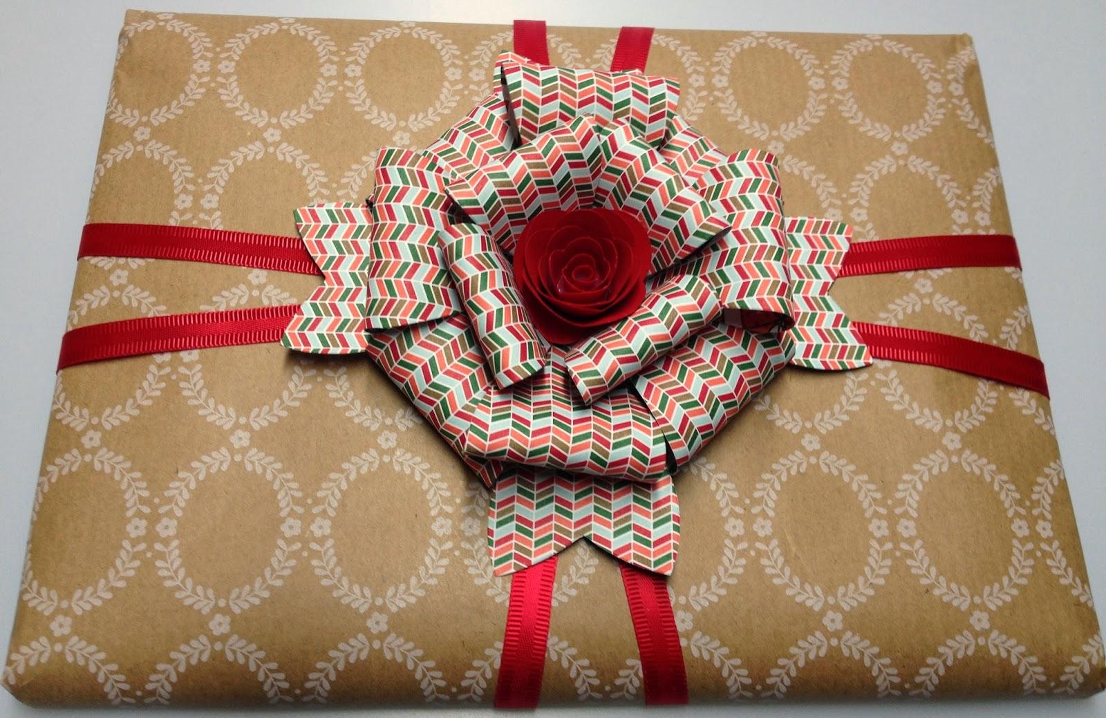 Kreativstudio Annett: Weihnachtsgeschenke 2014