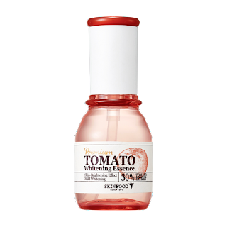 Skinfood Premium Tomato Whitening Essence by The Shapeshifting Cat