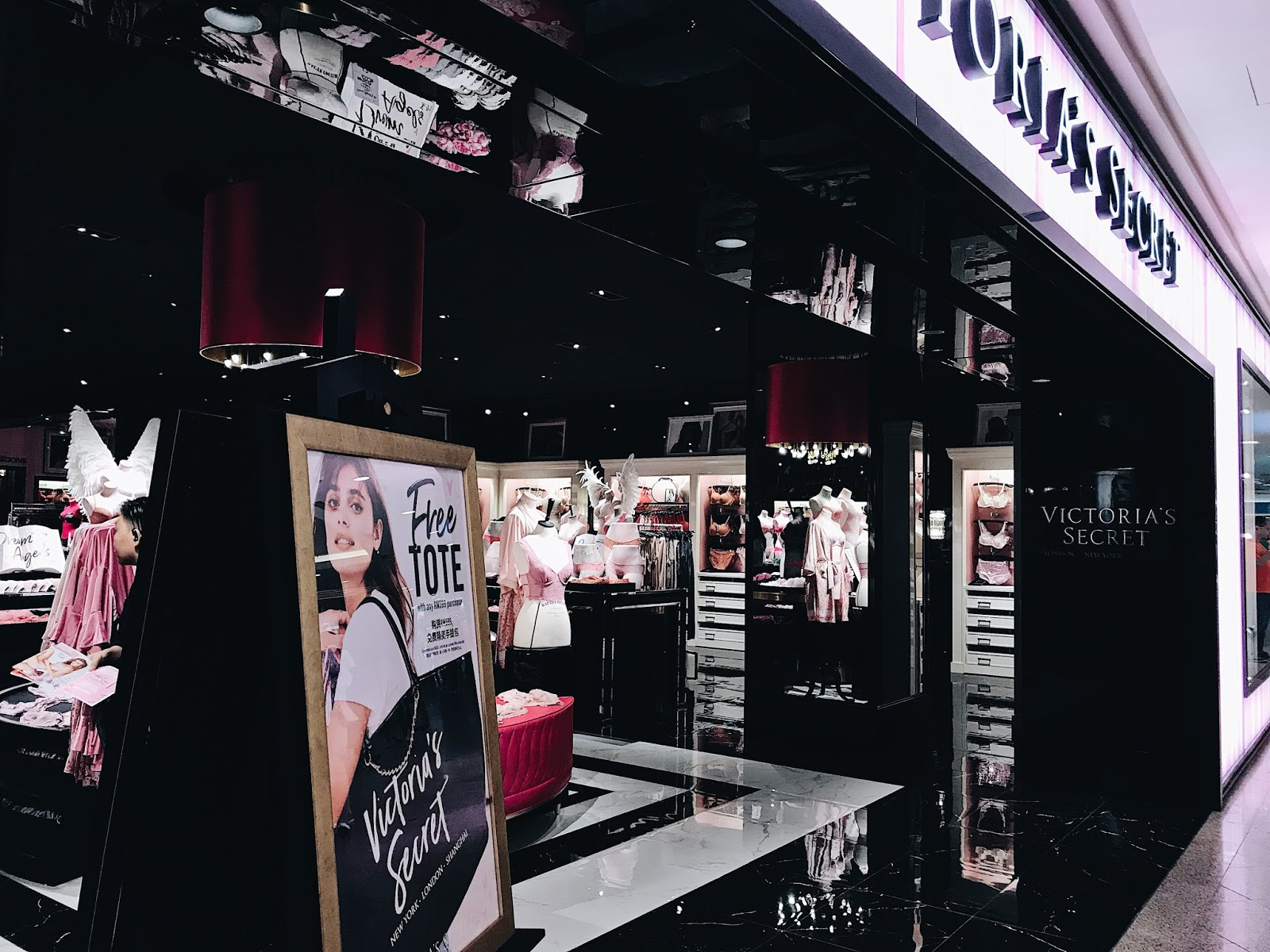 7213baf1949 Victoria s Secret is the leading specialty retailer of lingerie and beauty  products with prestige fragrances