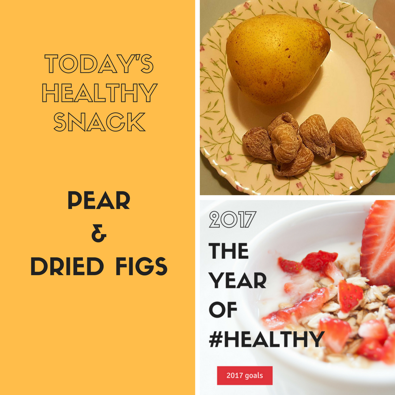 is dried fruit healthy pear fruit