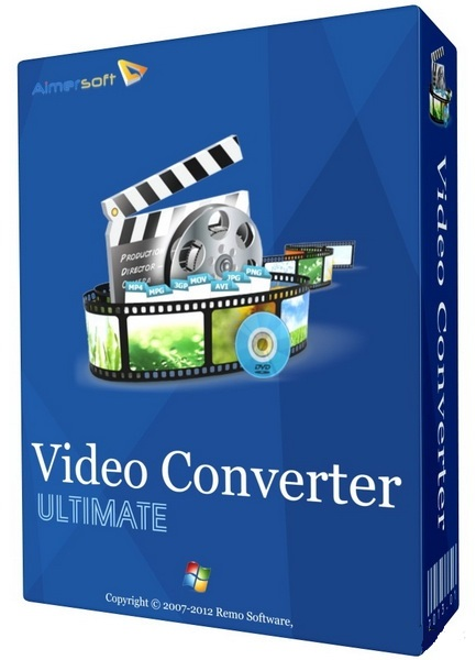 Download Aimersoft Video Converter Ultimate 6.7.0 + Crack